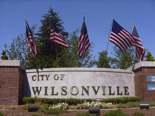 Wilsonville Homes