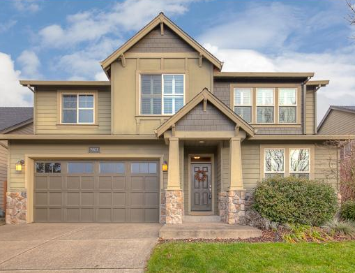 Wilsonville Homes Wilsonville Real Estate