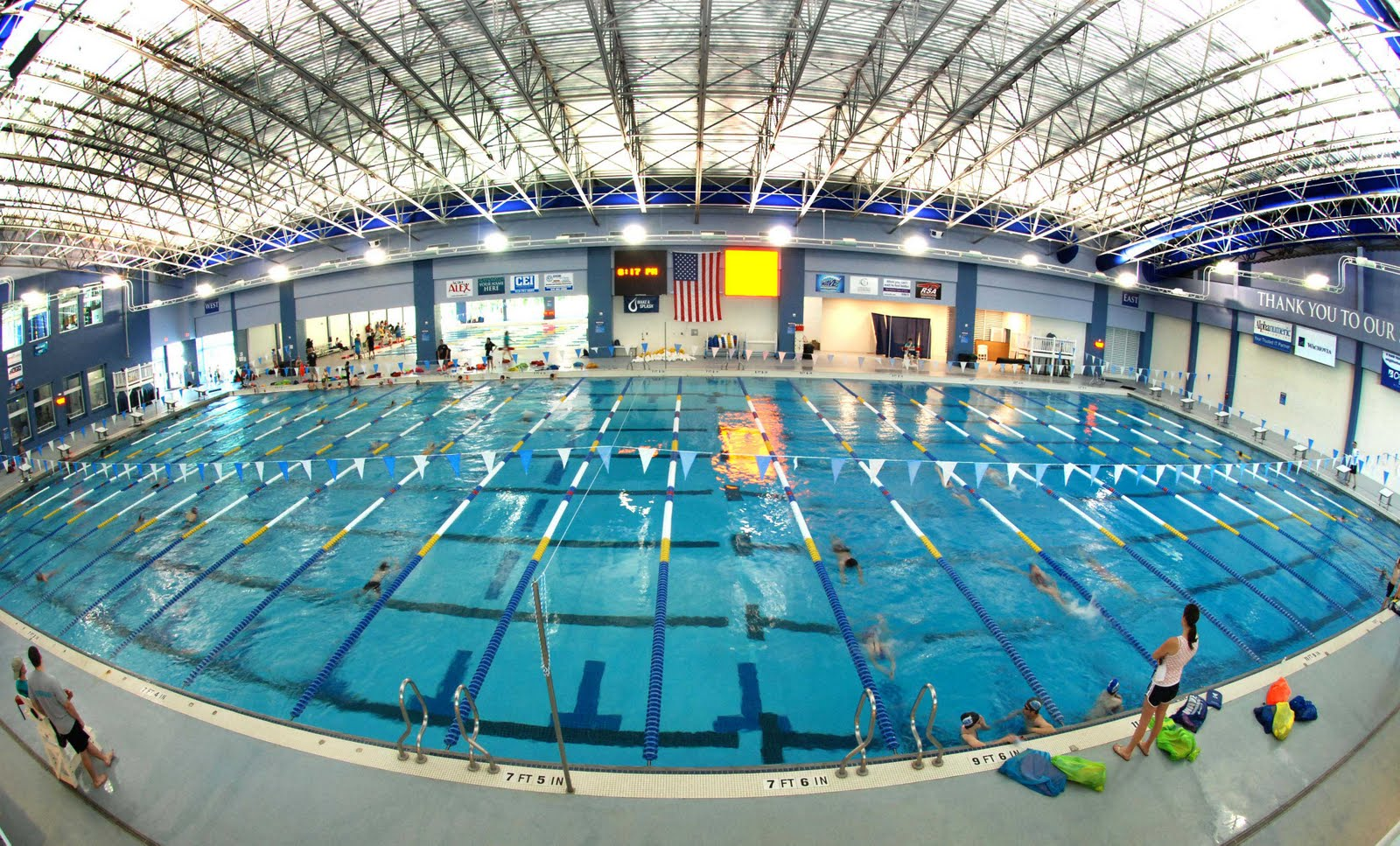 aquatic centre Your perfect swimming location join us at our family friendly adelaide aquatic  centre.