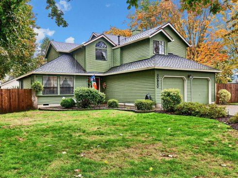 Wilsonville Oregon Real Estate